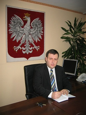 mgr Mariusz Kozaczek